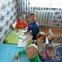Няня-воспитатель, в Хабаровске