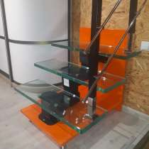 Модульные лестницы от производителя, в Тольятти