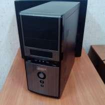 Компьютер для игр и работы, в Екатеринбурге