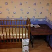 Кроватка детская, в Уфе