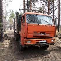 Продам Камаз 6520, в Красноярске