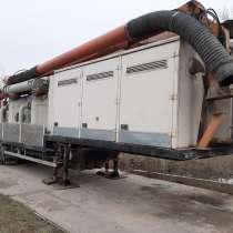 Судо-разгрузочная машина, в Нижнем Новгороде