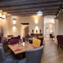 Продается ресторан Salvadore Steakhouse в Эстонии, в г.Таллин