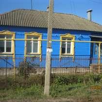 Продается дом в поселке Колодезный Воронежской области, в Воронеже