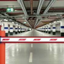 Şlaqbaum barrier sistemi, в г.Баку