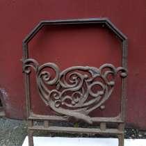 Решетка для камина, в Таганроге