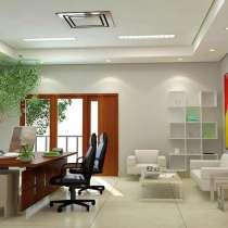 Ремонт офисов и кабинетов, в г.Караганда