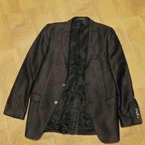 Итальянский дизайнерский пиджак (Antoni Zeeman), в г.Павлодар
