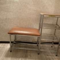 Мебель на металлокаркасе, в Пензе