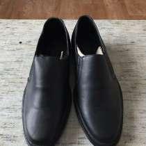 Новые мужские туфли, в Екатеринбурге