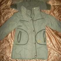 Демисезонное пальто, в г.Макеевка