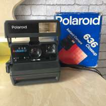 Polaroid, в Лиски
