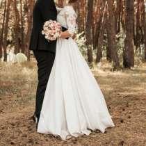 Свадебное платье, в Курчатове