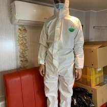 Продам защитные костюмы, в Владивостоке