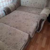 Раскладной диван, в Хабаровске