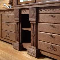 Деревянная мебель на заказ, в Барнауле