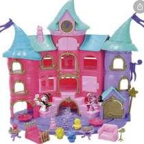 Замок для девочек филли, в Абинске