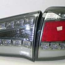 Тюнинг фонари задняя оптика Kia Sportage 2010+, в г.Запорожье