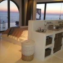 Элитная вилла с приватным пляжем в Алании, Турция, в г.Аланья
