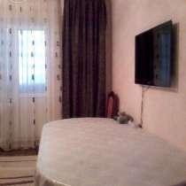Срочно!!!3х комнатная квартира, в г.Кызылорда