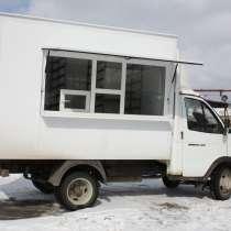 Производство фургонов ремонт, в Нижнем Новгороде