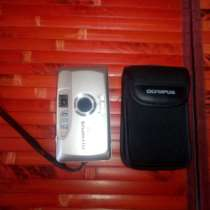 Фотоаппарат, в Камне-на-Оби