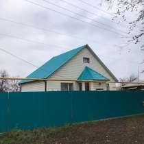 Продам теплый, светлый и уютный дом), в Воронеже