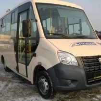 ГАЗ A64R42 NEXT автобус 19 мест городской 2015 г.в., в Набережных Челнах