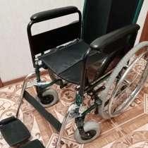 Инвалидная коляска в Сергиевом посаде, в Сергиевом Посаде