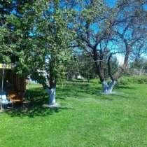 Продаю дом с участком 30 сот. В Кыргызстане с Петровка, в г.Бишкек