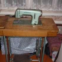 Швейная ножная машинка, в Нижнем Новгороде