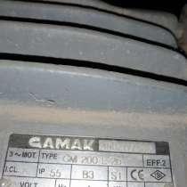 Асинхронный электродвигатель, в Казани