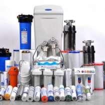 Фильтры для очистки воды, в Ставрополе