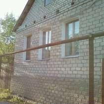 Продам 2-х этажный дом,100 кв. м, в г.Алчевск