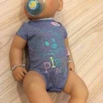 Кукла Babi born, в Хабаровске