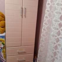 Продам мебель для детской, в Сызрани