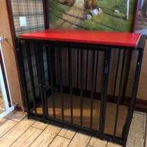 Клетка металлическая для собаки, в Самаре