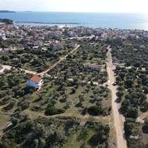 Участок на продажу на острове Тасос Лименария, в г.Thasos