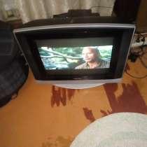 Б/У телевизор SAMSUNG с пультом дистанционным, в Петрозаводске