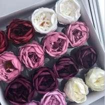 Мыльные розы, в Уфе