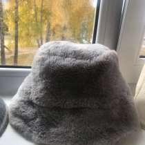 Шляпа на зиму теплая, в Нижнекамске