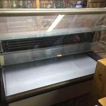 Витринный холодильник, в Казани