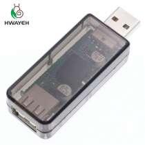 USB para USB ADUM3160 Isolador Изолятор Аудио сигнала, в Твери