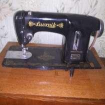 Продам швейную машинку, в г.Днепропетровск