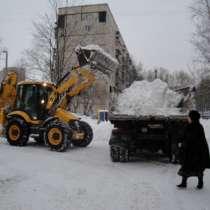 Вывоз, утилизация снега, грунта(Камаз-Газон), в Нижнем Новгороде