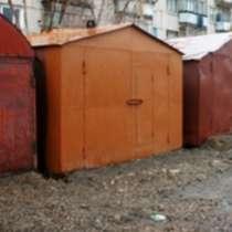 Сдам железный гараж в солнечном, в Томске