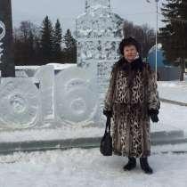 Татьяна, 60 лет, хочет познакомиться, в Уфе