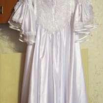 Свадебное платье (р-р 44-46), в Екатеринбурге
