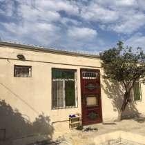 Продается дом с мебелью, имеется купча и тех паспорт, торг, в г.Баку