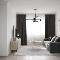 Продается 2-х комнатная квартира, 54,6 м2, в г.Алматы